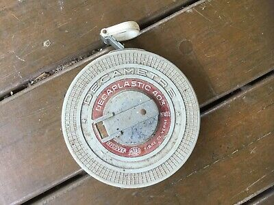 Vintage Tape Measure #1