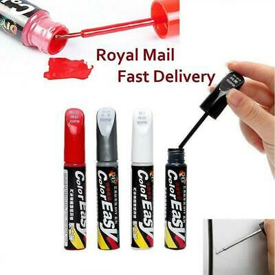 Profession DIY Pen Car Clear Scratch Remover Brush Touch Up Auto Paint Repair*1