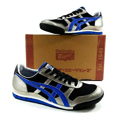 Onitsuka Tiger Asics 2008 Ultimate 81 Running Shoes Size 10.5 Mens 12 Womens New