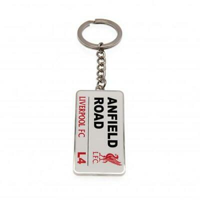 Liverpool F.C. Keyring SS Official Merchandise