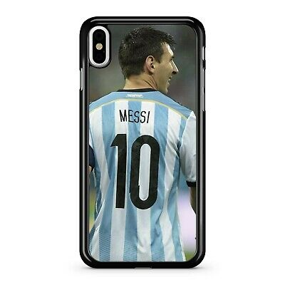 Lionel Messi Football Greatest Soccer Player Legend GOAT Goal Phone Case Cover