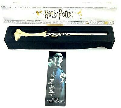 Harry Potter Mystery Wand Lord Voldemort Opened To Identify