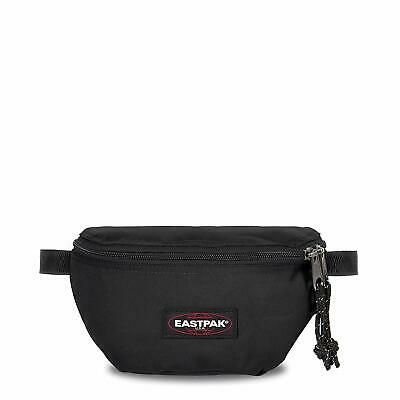 Eastpak Springer, Marsupio portasoldi Unisex – Adulto, Nero (Black), 2 liters...