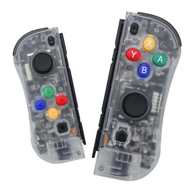Joy-Con Game Controllers Gamepad Joypad for Nintendo Switch NS Console joystick