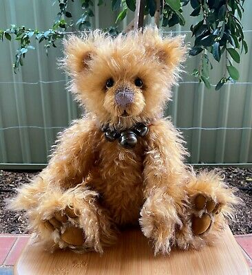 Charlie Bears Isabelle Mohair Collection - Kerfuffel 426/450