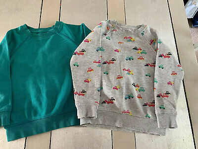Children Kids Boys Girls Jumpers Sweaters Size 4-5 Years Polawear Brand NEW