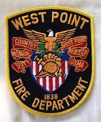 West Point, New York Fire Department