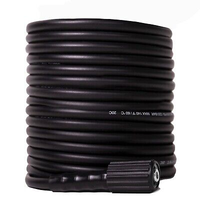 50FT Non Kink - Anti Kink High Pressure Hose - 3200 PSI - Replacement Hose