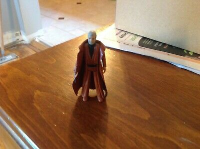 "Vintage Kenner Star Wars 1978 ""BEN KENOBI"" Action Figure - COMPLETE"