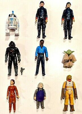 CHOOSE: Vintage 1980-1981 Star Wars The Empire Strikes Back * Kenner