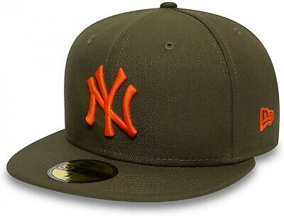 New Era - MLB New York Yankees League Established 59Fifty Fitted Cap - Green