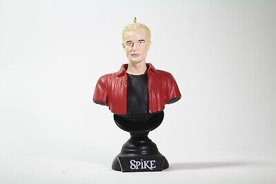 Spike, Buffy The Vampire Mini Bust Ornament, Collectable
