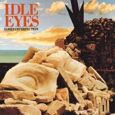 Idle Eyes - Love's Imperfection New Cd