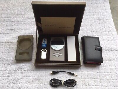 Cayin N6 Digital Audio Player with Leather Case