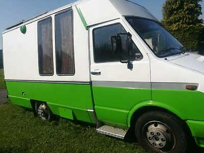 Fiat 30 F 8 Iveco Daily I