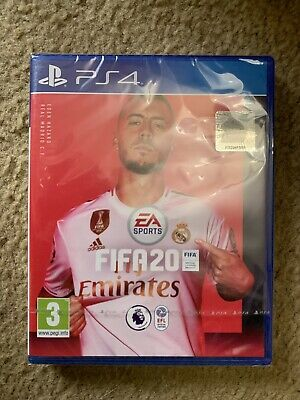 fifa 20 Game - PS4