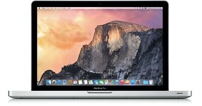 "Apple MacBook Pro15""  - Core i7 - 8GB RAM - 500GB HDD"