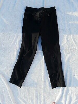 Horse riding girls or boys pants size 24