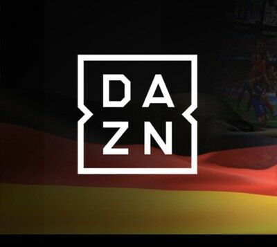Dazn Germania Tedesco (Entra)