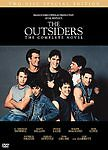 """The Outsiders~Two Disc Special Edition Dvd~New~Tom Cruise """"Factory Sealed"""""""