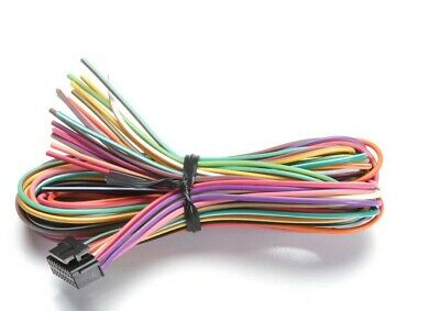 """iDatalink 23"""" Wiring Harness 18-pin for Maestro ADS-MRR Module RR"""
