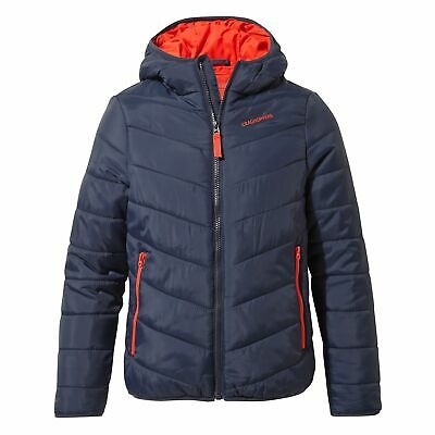 Craghoppers Timo Boys Lightweight  Insulated Jacket