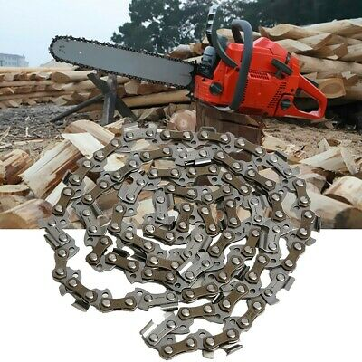 """14"""" 16"""" 18"""" 20"""" Bar Chainsaw Saw Chain Blade Replacement Saw Mill Ripping Chain"""