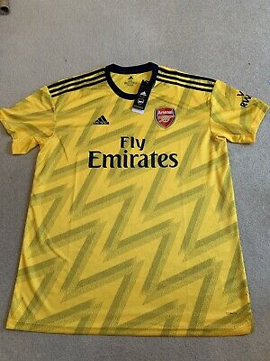 Arsenal Away Shirt 2019/2020 XXL
