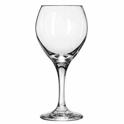 Libbey 3014 Perception 13.5 Ounce Red Wine Glass - 24 / CS