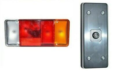 IVECO DAILY III 1x LAMPE FEU ARRIERE DROIT  1907701 .