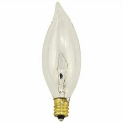 Replacement Bulb For Light Bulb / Lamp 15Cac 15W 120V