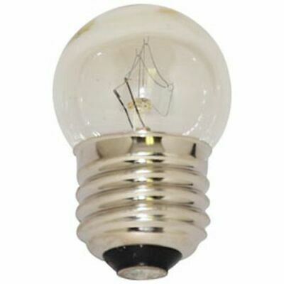 Replacement Bulb For Light Bulb / Lamp 15S11/102 15W 120V