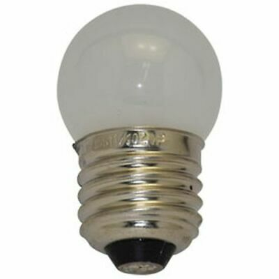 Replacement Bulb For Light Bulb / Lamp 15S11/102/If 15W 120V