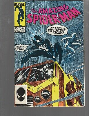 Amazing Spiderman 254  Huge Selection  Marvel Comics In Stock .V