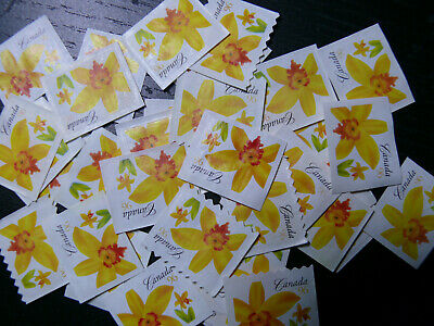 Uncancelled stamps no gum (lot of 36 x $0.96) Total face value of $34.56