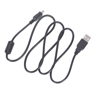 USB Charger Data Sync Transfer Cable Lead Cord For Go Pro Hero 2 3 3+ 4 CameraME