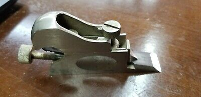 Stanley No 92 ? Rabbet Cabinet Makers Wood Plane *no nose*
