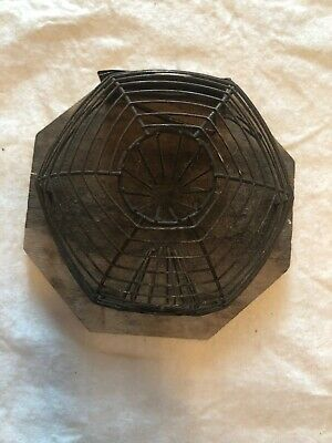 Antique Wire Ware Mouse Trap Cage