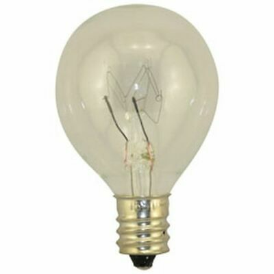 EIKO 00170 50W 120V DAMAR 8937A REPLACEMENT BULB FOR BAUSCH /& LOMB BALMITE