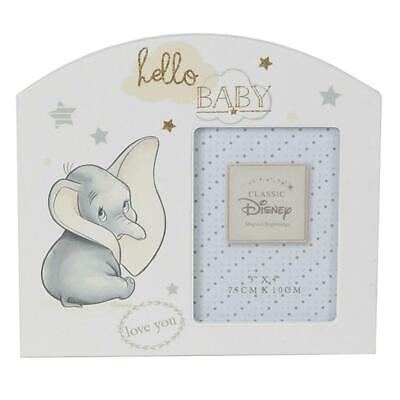 Disney Dumbo - Hello Arch Baby Photo Frame Free Shipping!