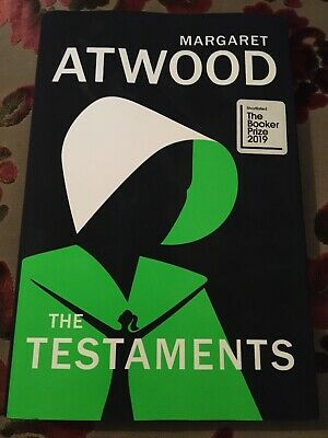 Margaret Atwood - The Testaments