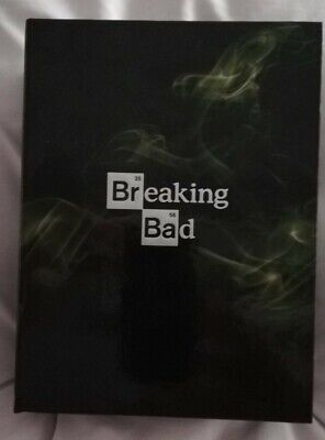 Breaking Bad Complete Series 1-6 Box Set Very Good Condition
