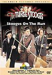 The Three Stooges - The Stooges On The Run (DVD, 2006)