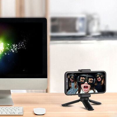 Universal Small Octopus Mini Tripod Stand For Digital Camera Mobile Phone Gopro