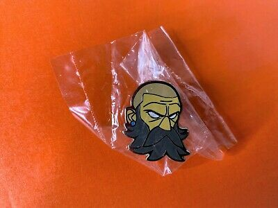 NEW Brawlhalla Wu Shang Pin PAX West 2017 2018 2019 *RARE/EXCLUSIVE* collectible