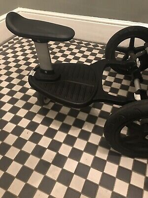 bugaboo comfort buggy board With Seat