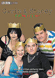 Gavin And Stacey - 2008 Christmas Special (DVD, 2009)