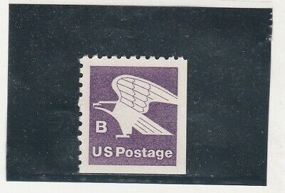 Scott # 1819  US B Rate  M/NH  O/G  Booklet