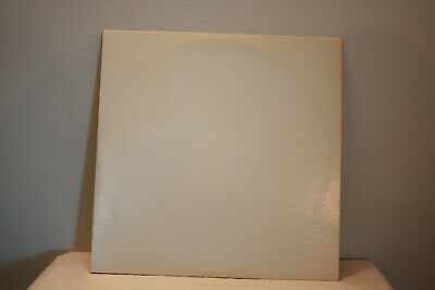 The Beatles - White Album - Apple Records - SWBO 101 - includes pictures and pos