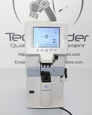 Topcon CL 100 Auto Lensometer with Built-in printer (for parts, untested)